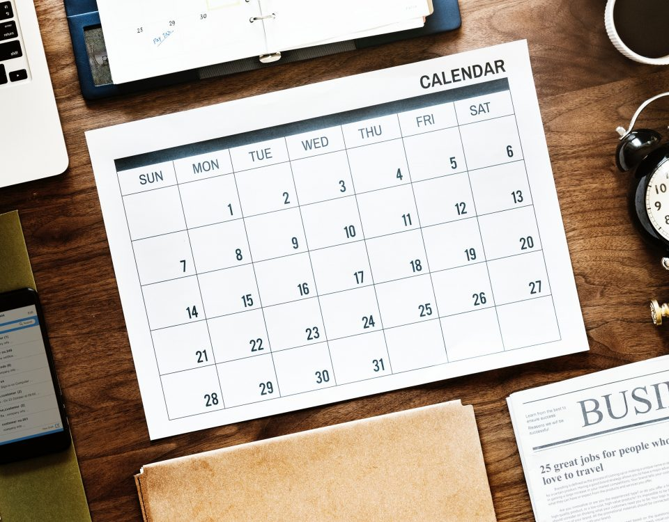 Less than one month until GDPR comes into force
