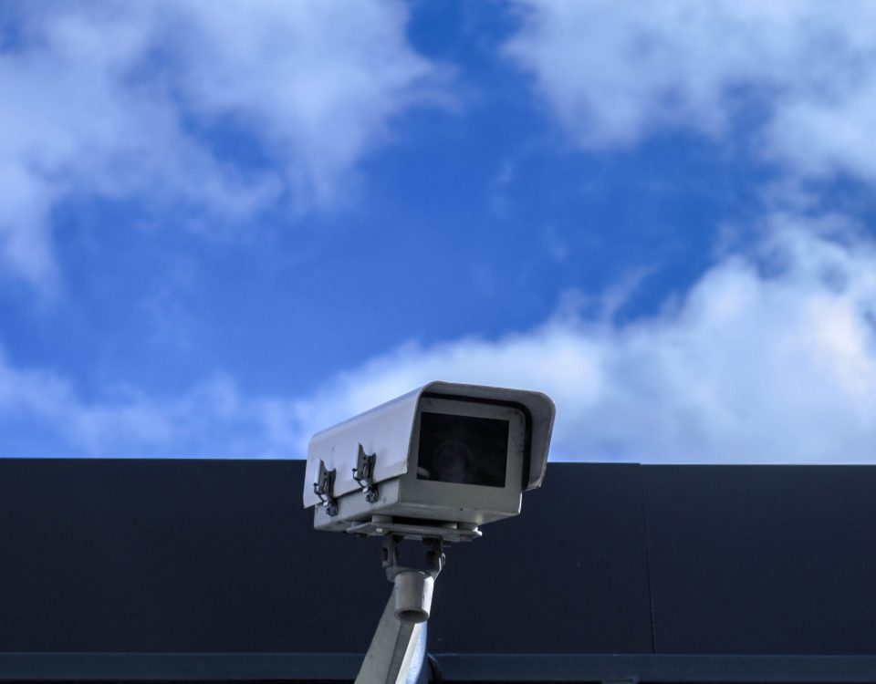 CCTV and GDPR