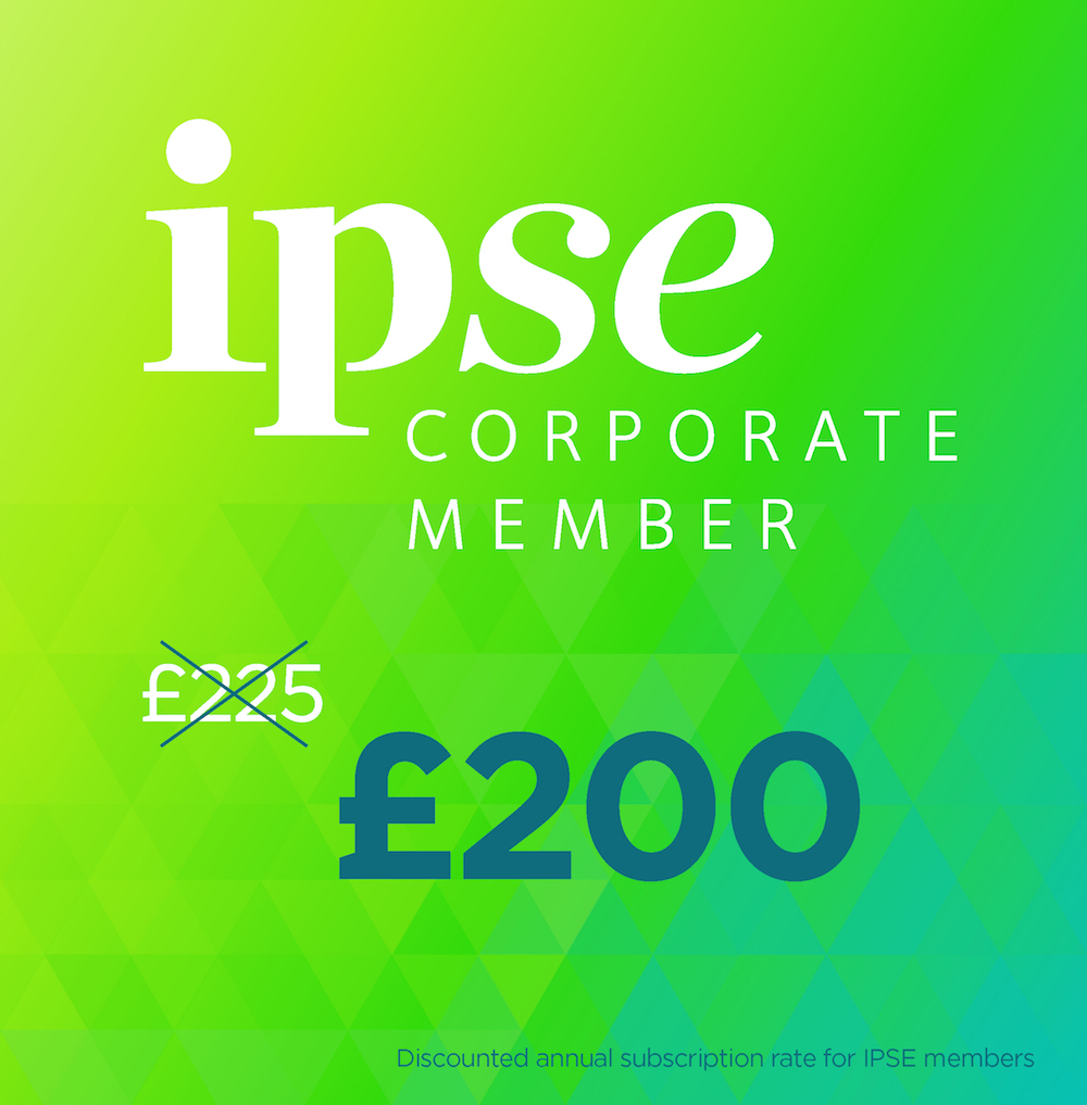 Helping IPSE members become GDPR compliant