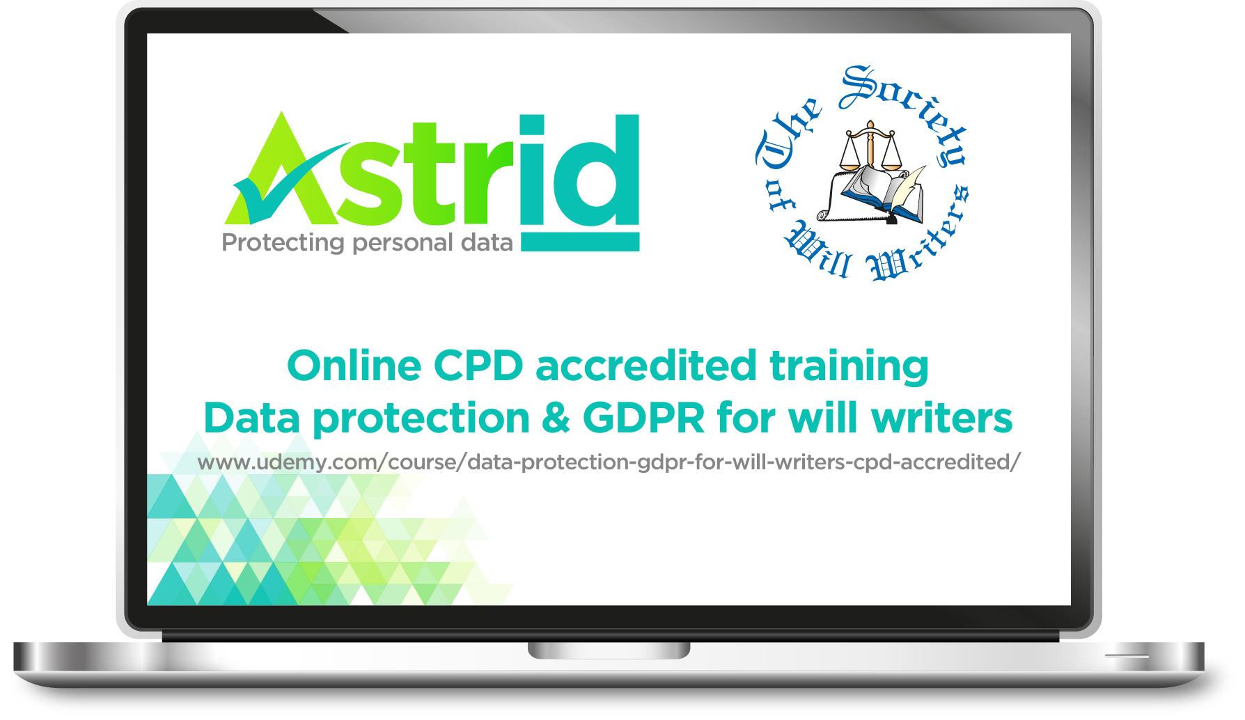 ASTRID training Will Writers 040620 (002)